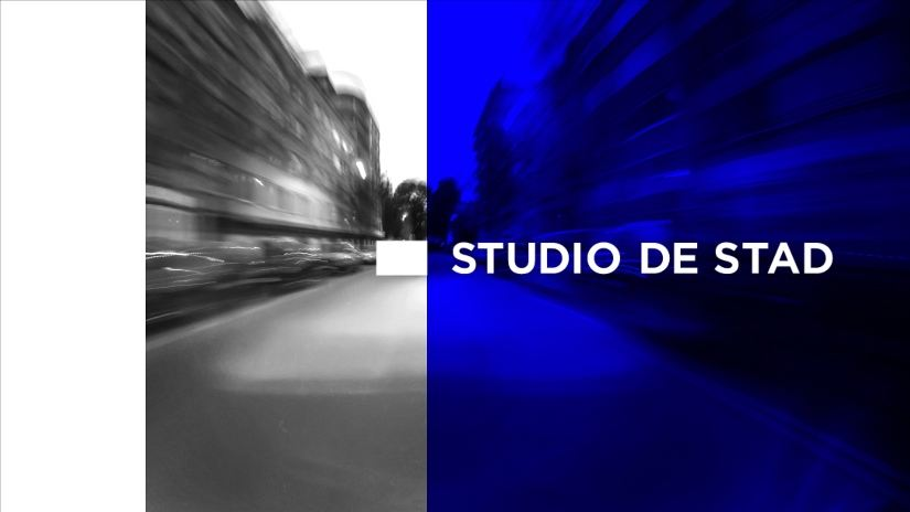 Studio de stad