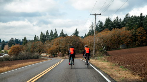 Preview: Must Have Spring Cycling Gear From Showers Pass