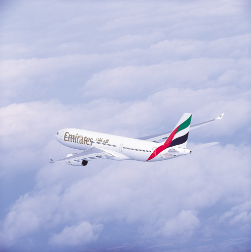 Emirates celebrates 10 years of successful operations in Thiruvananthapuram