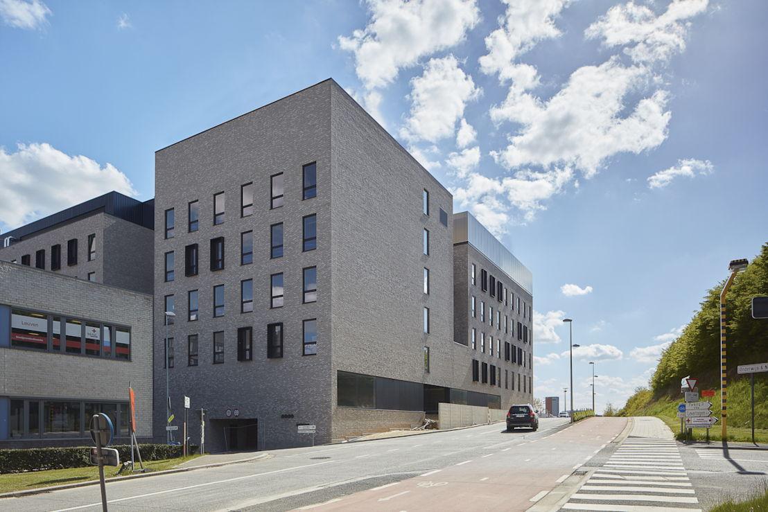 Heijmans Bouw - Leuven REGA