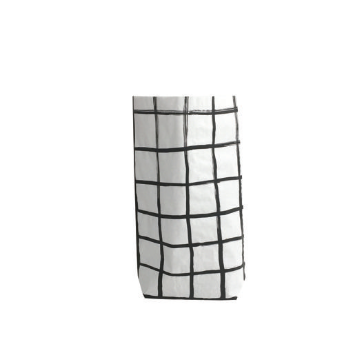 One must dash Paperbag thin grid 11€