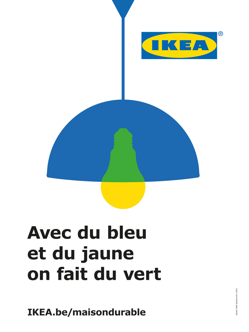 IKEA - More Sustainable At Home