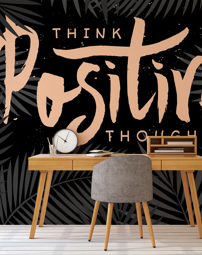 Motivational Wallpapers for Your Home Office