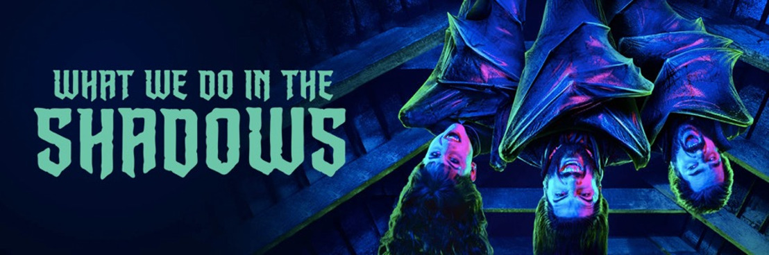 What We Do in the Shadows: Why This New Horror Comedy Is a Must-See