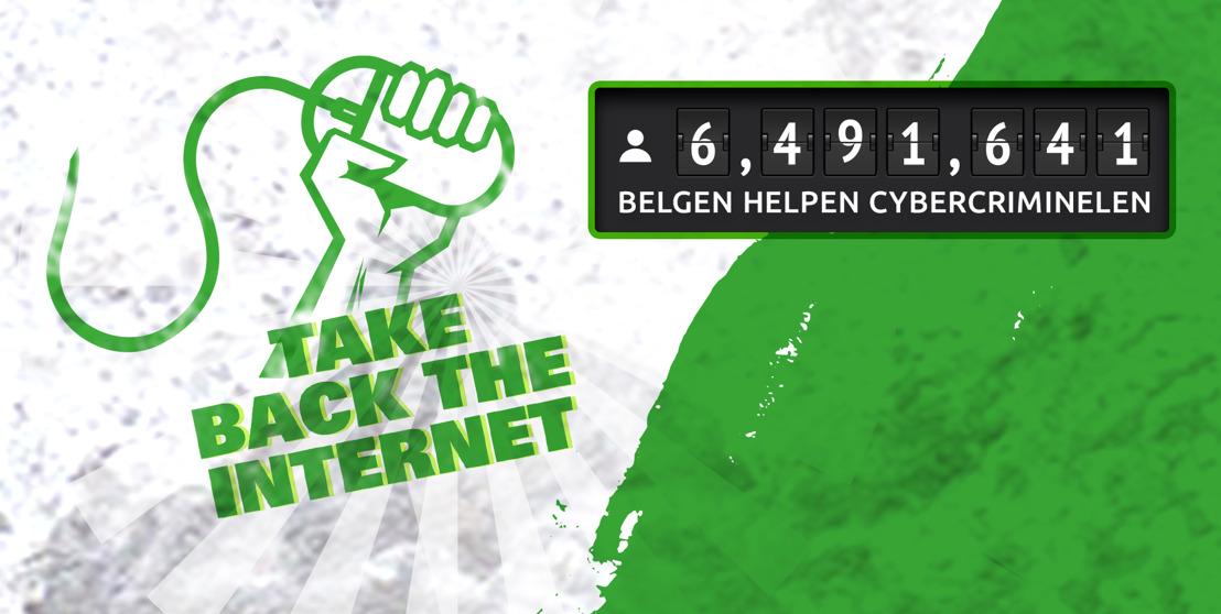 Boondoggle en het centrum voor cybersecurity België lanceren de grootste Belgische sensibiliseringscampagne ooit rond cyberveiligheid