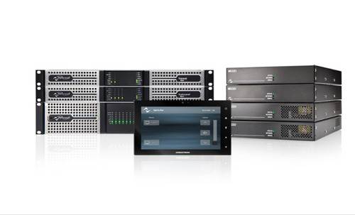 Powersoft Releases Q-SYS and Crestron Plug-ins for Mezzo Series and Duecanali, Quattrocanali and Ottocanali Series Amplifiers