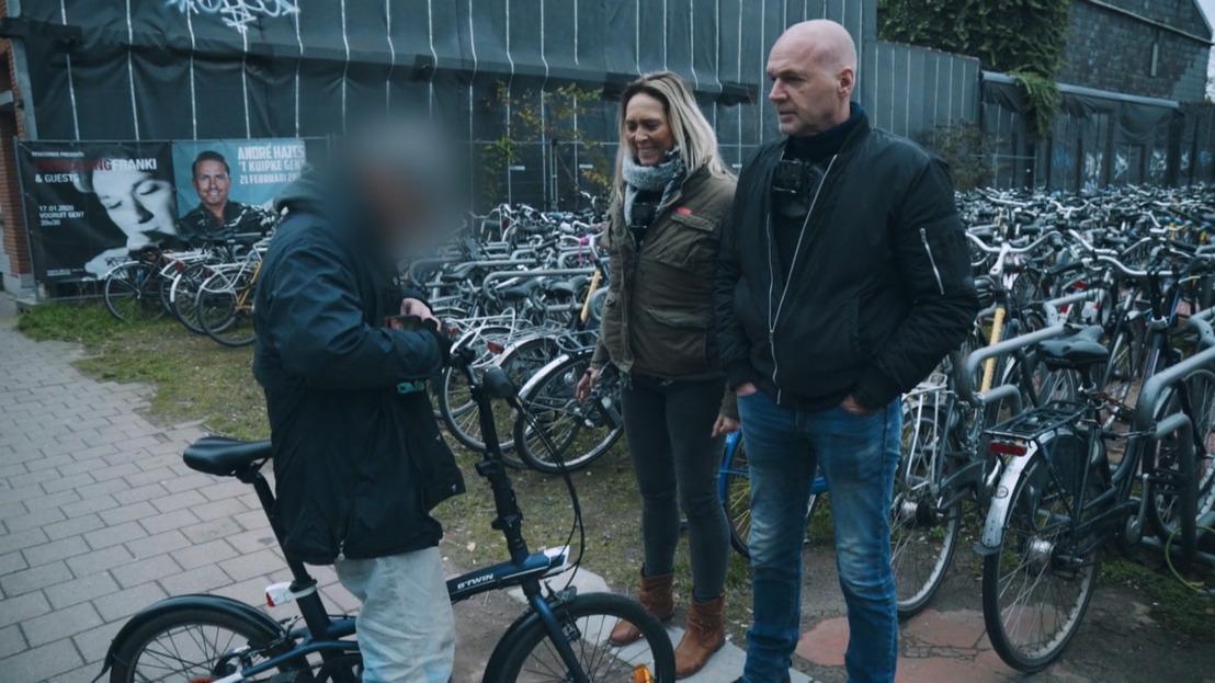 """Man wordt gepakt met onderbroek vol heroïne en cocaïne: """"Hij heeft gewoon in zijn broek gescheten."""""""