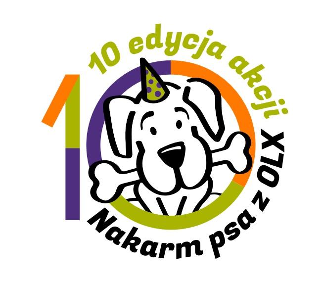 OLX pomaga zwierzakom po raz 10.!