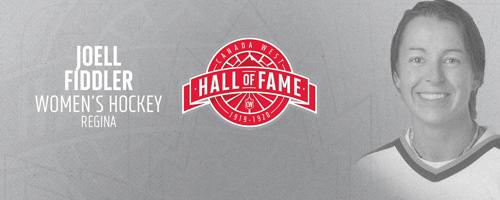 Fiddler skates into Hall of Fame