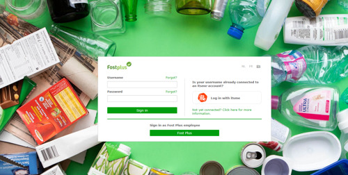 New declaration system for packaging companies