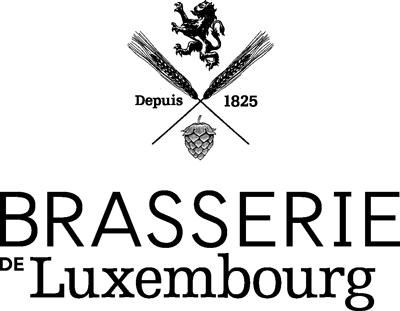 Brasserie de Luxembourg espace presse Logo