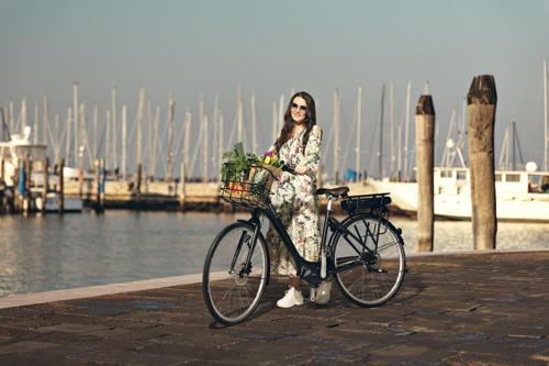 World Bicycle Day 2020 en ŠKODA: Ook op twee wielen een traditie van uitmuntendheid