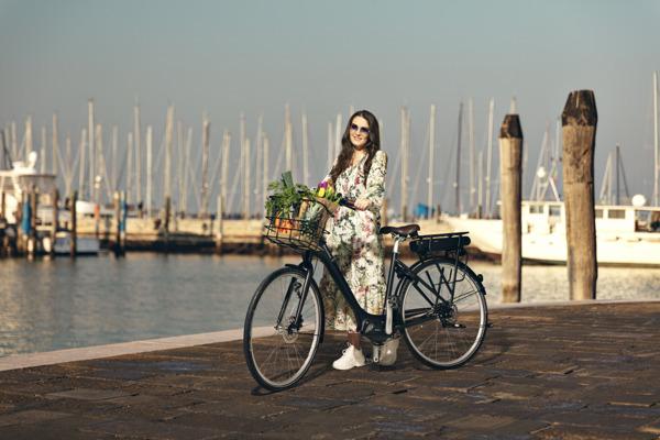 Preview: World Bicycle Day 2020 en ŠKODA: Ook op twee wielen een traditie van uitmuntendheid