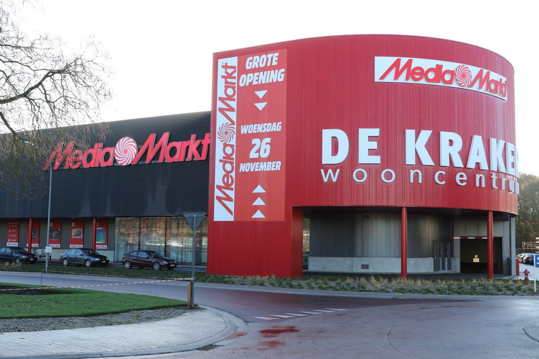 Media Markt Turnhout
