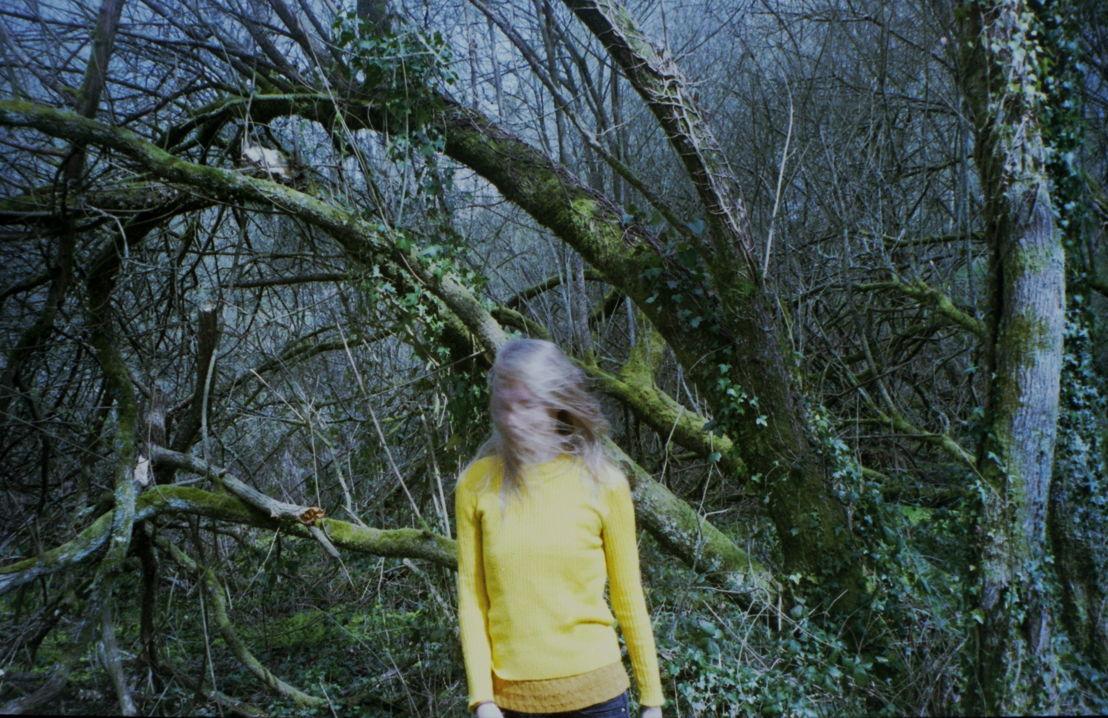 Bara Sigfusdottir - The Lover © Aëla Labbé