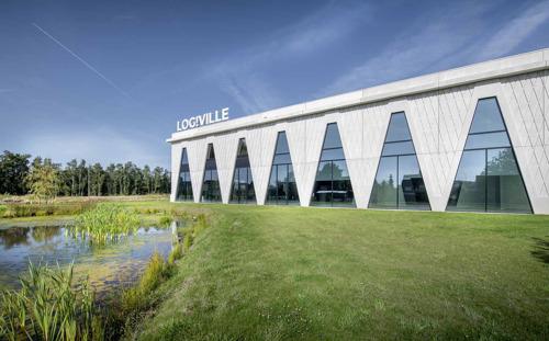 Siemens devient foundation partner du centre de démonstration et d'innovation logistique Log!Ville