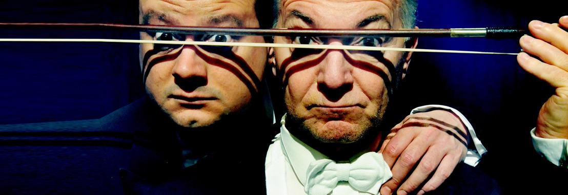 De Frivole Framboos met 'Delicatissimo' in NTGent