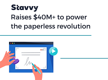 Stavvy Announces Over $40 Million in Series A Financing, Partners with Flagstar Bank to Provide COVID Loan Relief to Consumers