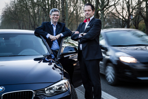 CarAmigo calls for a Belgian Green Deal in terms of carsharing