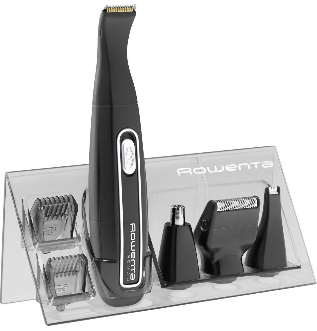 Nomad Mini Grooming Kit de Rowenta,  24,94€